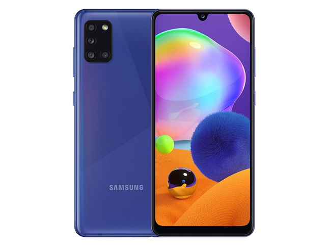 Samsung A31 kopen